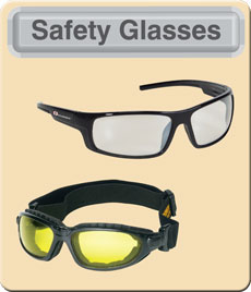 Safety Glasses